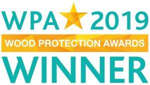 Bond Timber win at the Wood Protection Association Awards