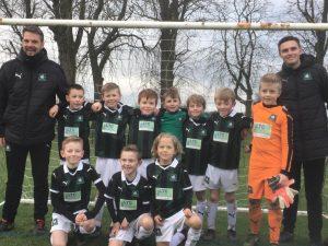 Sponsorship update from Harry Truscott PAFC
