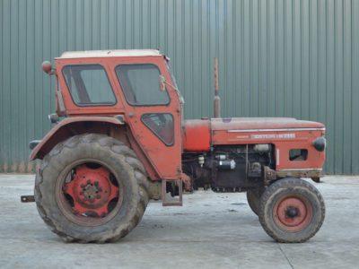 Zetor 5711 Tractor