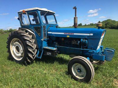 1970 Doe 5100