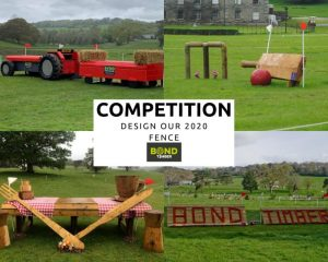Design Our 2020 Bond Timber Fence