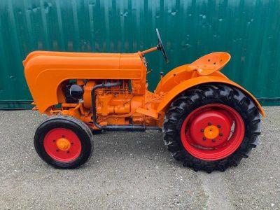 Porsche AP22 Vineyard Tractor
