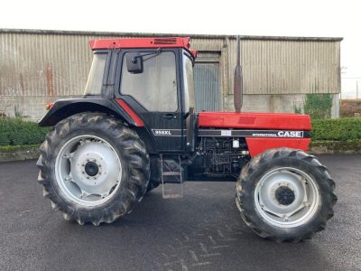 International Case 956 XL 'G Reg'