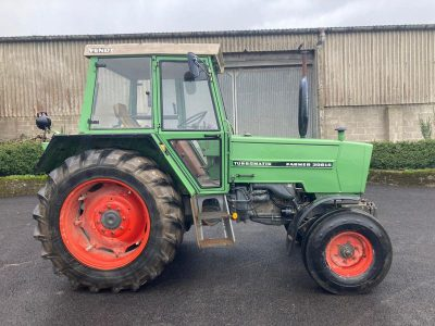 Fendt Farmer 306LS