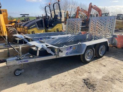 2021 Ifor Williams GH94BT