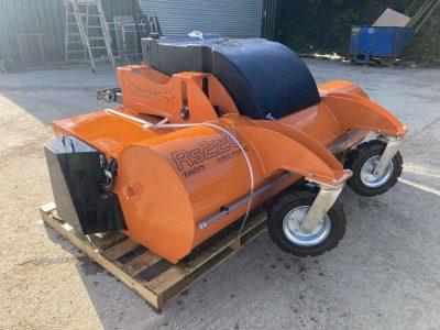 2021 Eastern RS220 Sweeper
