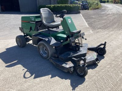 Ransomes Frontline 728